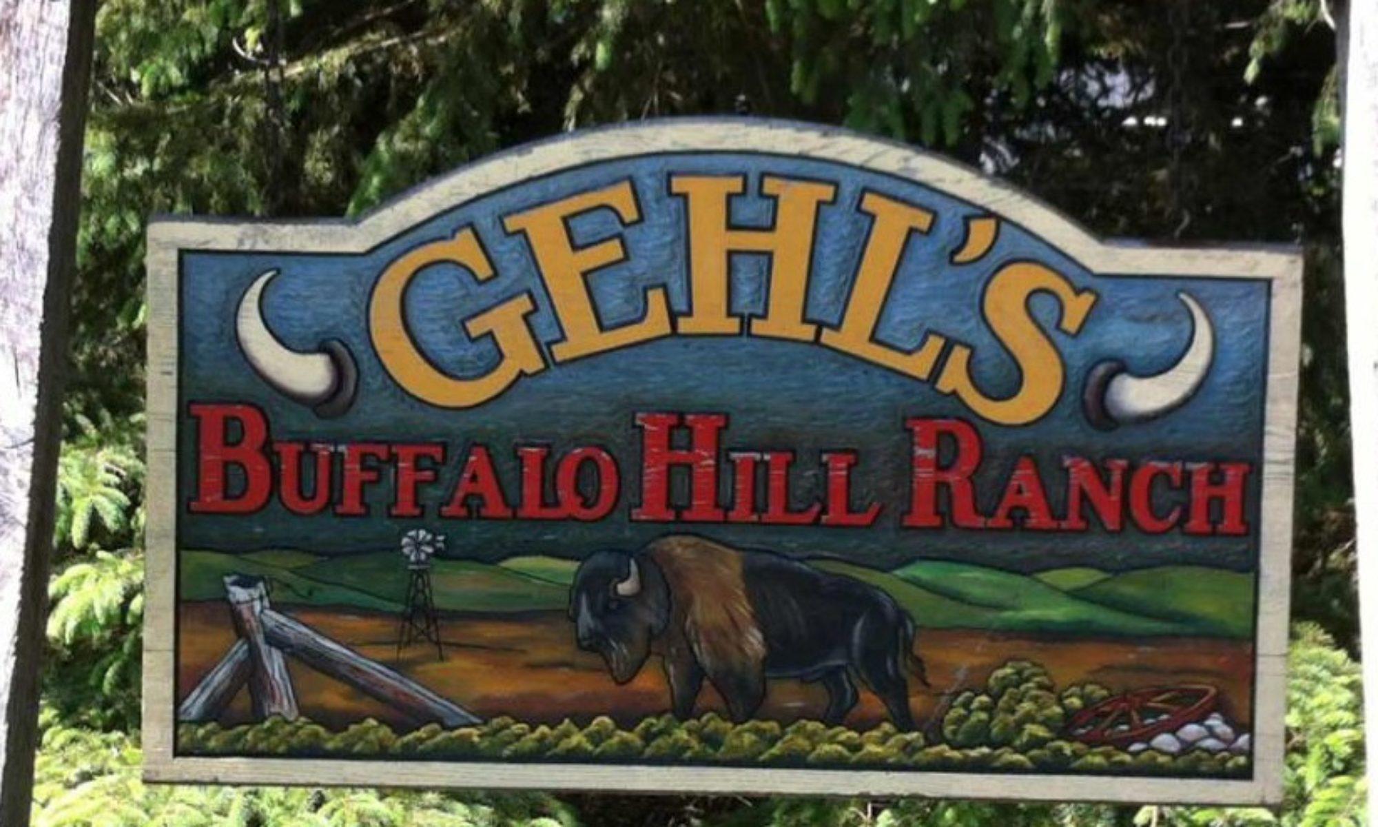 Buffalo Hill Meats